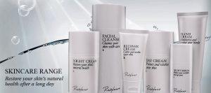 huidverzorgingsproducten van Restylane Skincare