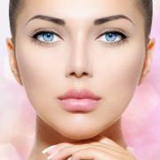 Faceslimming botox