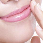lippen fillers bultjes