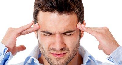 hoofdpijn botox
