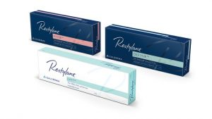 Restylane Enchance Emervel filler Art de la beaute