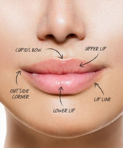 russian method lip fillers