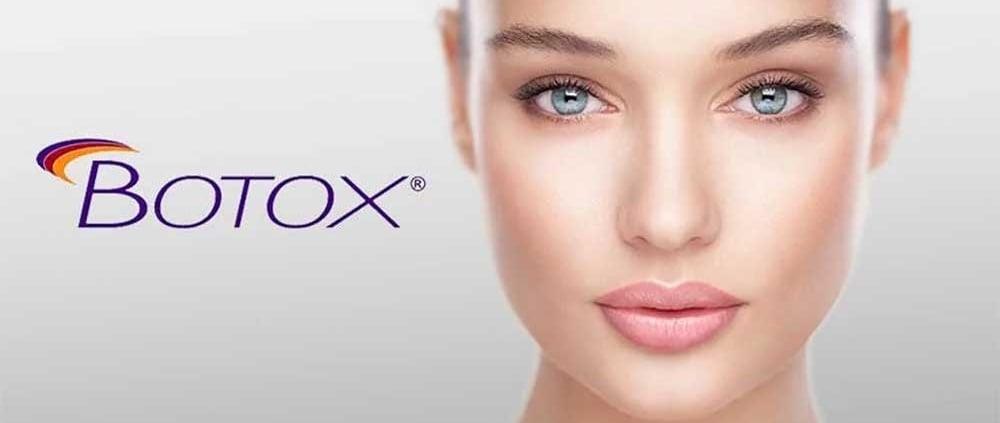 Lip flip met botox