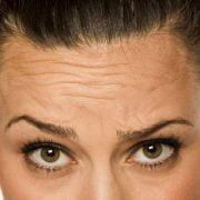 Hoe verwijder je voorhoofdrimpels