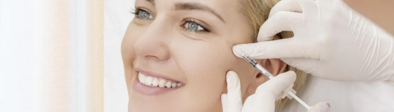 Botox behandeling kraaienpootjes