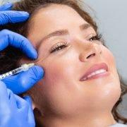 pijnloze botox behandeling