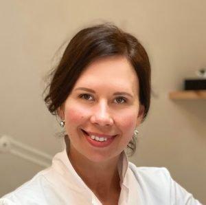 DokterYulia van den Corput Bulgakova
