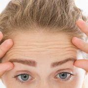 oorzaken en oplossing voorhoofdrimpels